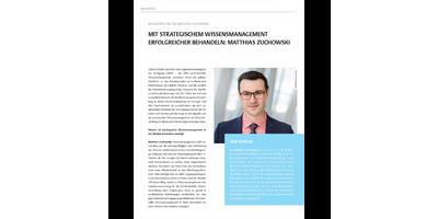 E-Paper Wissensmanagement
